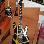 Epiphone By Gibson VH-1b