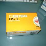 Boss DS!-1