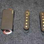 EMG set hss-1