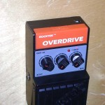 Rocktech Overdrive