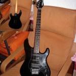 Yamaha SE 312-1b