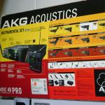 AKG Radio Acoustic-1