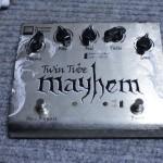 MAYHEM-1
